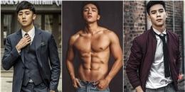Những sao nam Việt 'điêu đứng' vì bị nghi lộ ảnh nóng