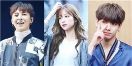 Những thần tượng Kpop sở hữu nhân cách vàng 'người gặp người yêu'