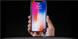 iPhone X xách tay về Việt Nam có giá gần 50 triệu, người mua sợ rủi ro