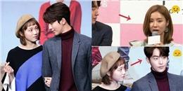 Sự thật đằng sau loạt ảnh Nam Joo Hyuk 'có mới nới cũ', 'bỏ rơi' Lee Sung Kyung