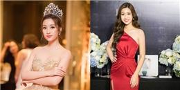 Đỗ Mỹ Linh lọt top thí sinh được yêu thích nhất ở Miss World 2017