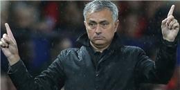 Mourinho nói gì về 'thói quen vô địch ở mùa thứ 2' và khả năng thành công của M.U?