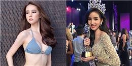 yan.vn - tin sao, ngôi sao - Hoa hậu chuyển giới xinh đẹp của Thái Lan bị ghẻ lạnh