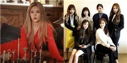 """Fan """"dậy sóng"""" khi Qri bất ngờ """"úp mở"""" T-ara sẽ tái hợp với 6 thành viên"""