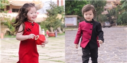 yan.vn - tin sao, ngôi sao - Xuýt xoa trước vẻ đáng yêu của hai nhóc tì nhà Elly Trần