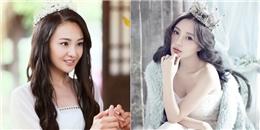 Dàn mỹ nhân Hoa Ngữ tìm lại nhan sắc xinh đẹp sau nhiều lần 'dao kéo' thất bại