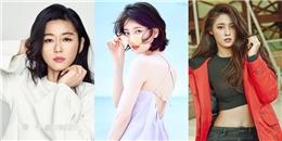 """'Sánh ngang' Suzy và Jun Ji Hyun, Seolhyun (AOA) bị chê """"không xứng"""""""