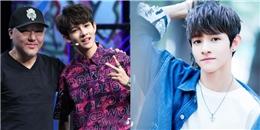 Háo hức trước tin 'một mẩu' Produce 101 Kim Samuel tổ chức concert tại Việt Nam