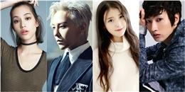 7 scandal tình ái 'tốn nhiều giấy mực' nhất của làng giải trí xứ Hàn