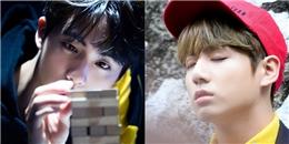 'Bấn loạn' trước loạt ảnh hậu trường cực lung linh của các chàng trai BTS