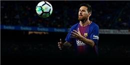Cuối cùng, Leo Messi vẫn là thủ lĩnh, là nguồn sống của Barca