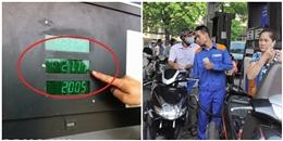 5 chiêu gian lận ở cây xăng mà bạn cần đề phòng để tránh mất tiền oan
