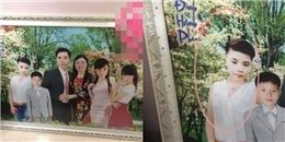 Bức ảnh kỷ niệm gia đình khiến dân mạng 'cười bể bụng' vì tài ghép ảnh 'huyền thoại'