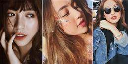 Dù có biết bao gương mặt 10x nóng bỏng, thì 5 hot girl này vẫn cứ nổi hoài nổi mãi chẳng chịu 'xuống hạng'