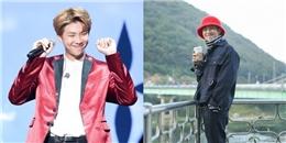"""yan.vn - tin sao, ngôi sao - """"Trụy tim"""" trước loạt ảnh chưa bao giờ được công bố của Rap Monster (BTS)"""