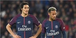 Đừng đùa với người Ả rập, Neymar!