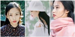 9x sở hữu vẻ đẹp mong manh như mùa thu khiến bạn chỉ muốn thốt lên rằng'Con gái Việt xinh quá'