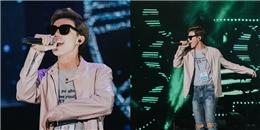 yan.vn - tin sao, ngôi sao - Erik gây ấn tượng mạnh tại Asia Song Festival, được Nu\'est W khen hết lời
