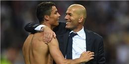 ĐIỂM NHẤN Real Madrid 1-1 Levante: Zidane đã mạo hiểm. Real đã 'nhớ' Ronaldo