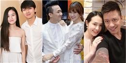 yan.vn - tin sao, ngôi sao - Cách sao nam Việt bảo vệ người phụ nữ của mình đáng ngưỡng mộ thế nào?