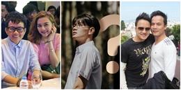 Những scandal đồng giới của sao Việt gây 'rúng động' Vbiz