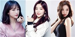 'Tài sắc vẹn toàn', đây là những 'nữ hoàng quảng cáo' thế hệ mới của xứ Hàn