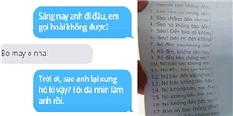 Đọc bài này, bạn phải công nhận rằng 'Phong ba bão táp chẳng bằng ngữ pháp Việt Nam'