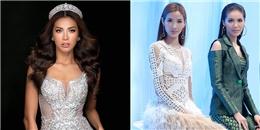 Minh Tú: 'Tôi bỏ thi Hoa hậu Hoàn vũ Việt Nam không phải sợ thua cuộc'