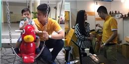 yan.vn - tin sao, ngôi sao - Nhật Kim Anh tiếp tục chứng minh gia đình hạnh phúc trước những tin đồn ly hôn