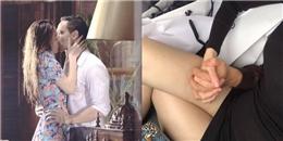 yan.vn - tin sao, ngôi sao - Hồ Ngọc Hà nắm chặt tay, ngầm khen Kim Lý