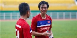 Tuấn Anh và Văn Thanh nghỉ thi đấu, U18 Indonesia thách thức Việt Nam