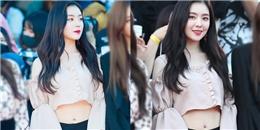 yan.vn - tin sao, ngôi sao - Diện áo ngắn cực xinh, Irene khiến fan