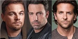 9 nam tài tử Hollywood cực phong độ và quyến rũ dù đã ở tuổi tứ tuần