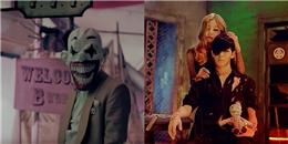 Những MV Kpop theo phong cách kinh dị, khiến fan vừa xem, vừa hồi hộp, vừa... mê luôn cả ma