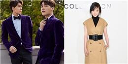 Lý Dịch Phong, Dương Mịch được bầu chọn mặc đẹp nhất tại tuần lễ thời trang New York