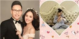 yan.vn - tin sao, ngôi sao - Á hậu Hoàng Anh sinh con đầu lòng sau 6 tháng đám cưới với chồng đại gia