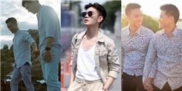 Sao Việt công khai yêu đồng giới: Người hạnh phúc, người tổn thương!