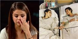 Selena Gomez đăng ảnh nằm viện, tiết lộ thông tin mới về căn bệnh hiểm nghèo của mình