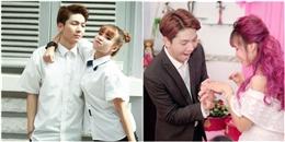 yan.vn - tin sao, ngôi sao - Khởi My lần đầu tiết lộ màn cầu hôn có một không hai của Kelvin Khánh
