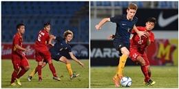 Thua U16 Australia, U16  Việt Nam có thể lỡ hẹn với VCK U16 châu Á 2018