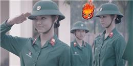 yan.vn - tin sao, ngôi sao - Mai Ngô lại vắng mặt lúc kiểm tra tiểu đội, năn nỉ được giữ lại đồ trang điểm