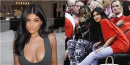 yan.vn - tin sao, ngôi sao - Kylie Jenner mang bầu 4 tháng với bạn trai mới