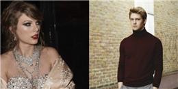 Hết thích 'mắng yêu', Taylor Swift khen bạn trai trẻ tuổi hết lời trong hit mới