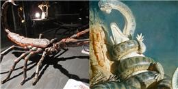 Hoảng hồn với những loài động vật nếu hồi sinh sẽ khiến con người tuyệt chủng