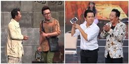 Danh hài Khánh Nam khiến Trấn Thành 'đứng hình', Trường Giang ngỡ ngàng