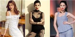 Sao Việt nói gì về kết quả Vietnam's Next Top Model 2017?