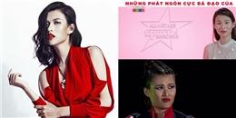 yan.vn - tin sao, ngôi sao - Cao Thiên Trang hé lộ 10 phát ngôn