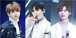 yan.vn - tin sao, ngôi sao - Những nam thần giỏi toàn diện hiếm có của Kpop hiện nay