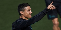 Cristiano Ronaldo chính thức tái xuất tại La Liga: Hổ dữ về rừng