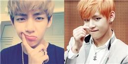 """yan.vn - tin sao, ngôi sao - V (BTS) – từ """"cậu bé nông dân"""" năm nào nay đã trở thành idol Kpop """"vạn người mê"""""""